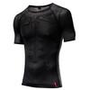 Löffler Transtex Light+ Netz-Shirt Herren schwarz